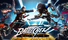 Battlecrew: Space Pirates – Test zum Weltraum-Online-Early-Access-Shooter