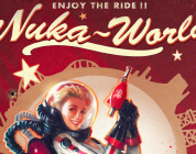 Fallout 4 – Nuka World DLC Trailer