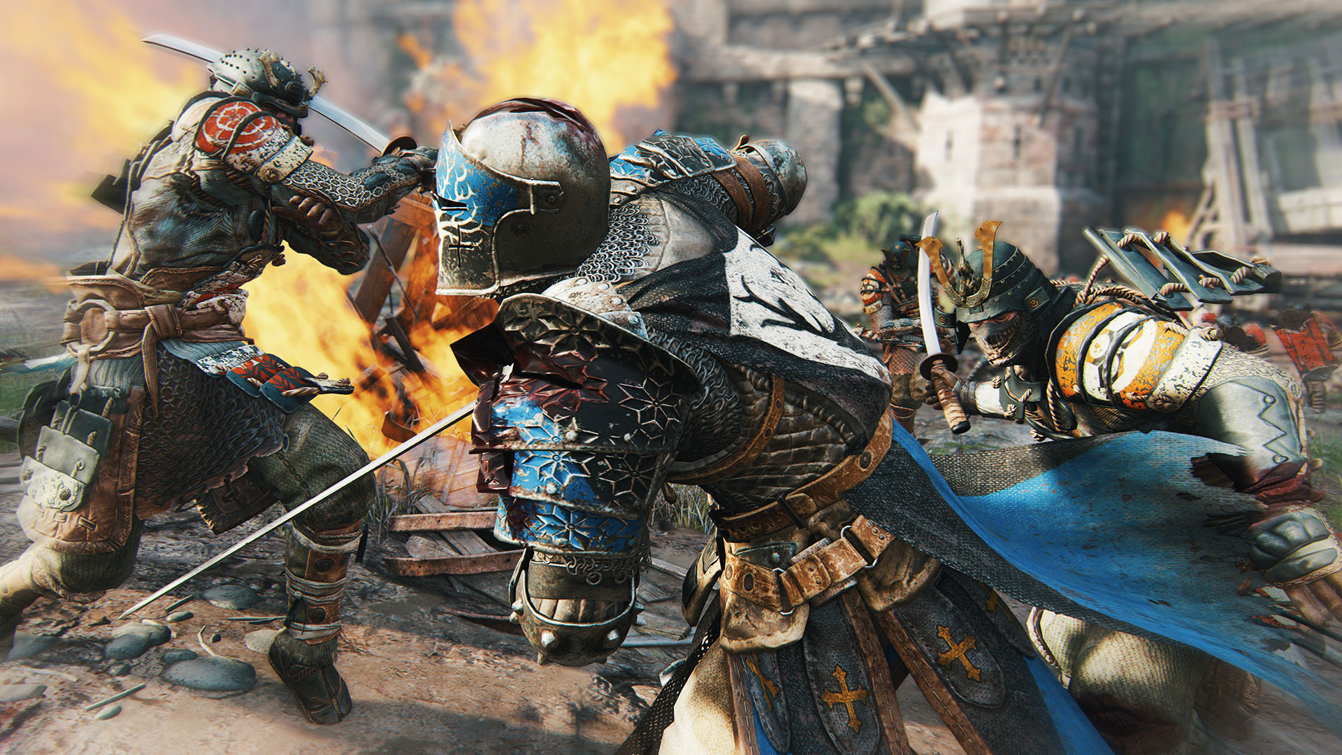 nat games for honor 2
