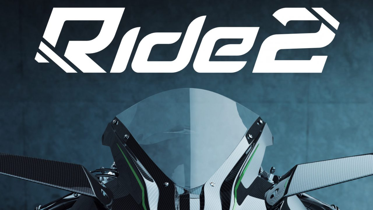 Angespielt: Ride 2 (gamescom 2016)