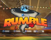 "Rocket League – Neuer Spielmodus ""Rumble"" bringt Power-Ups"