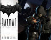 Batman: The Telltale Series – Neuer Trailer zur Episode 2: Children of Arkham