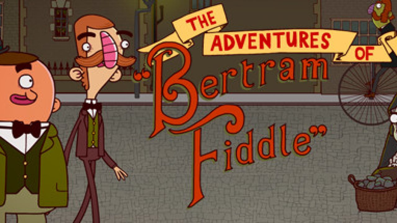 Bertram Fiddle – Episode 2 kommt im November + Neuer Trailer