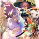 Shiren the Wanderer: The Tower of Fortune and the Dice of Fate – Test zum Pixel Art Dungeon Crawler