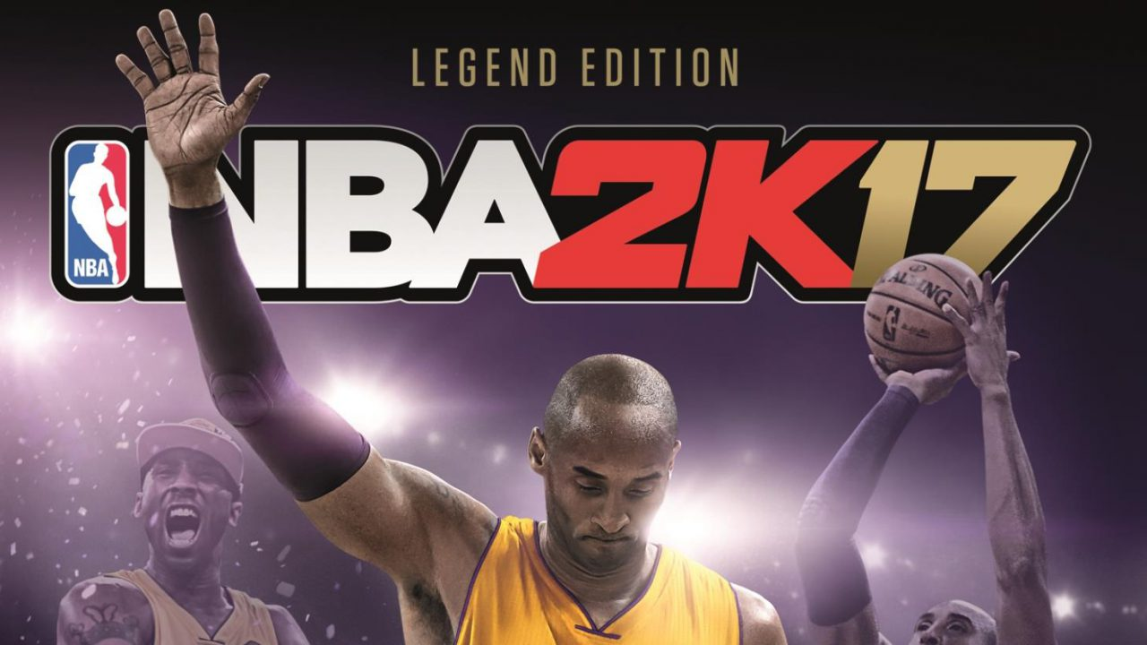 Angeschaut: NBA 2K17 (gamescom 2016)