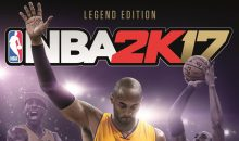 NBA 2K17 – Test zum grandiosem Basketballableger