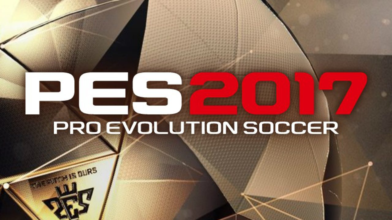 Pro Evolution Soccer 2017 – Chile League Trailer