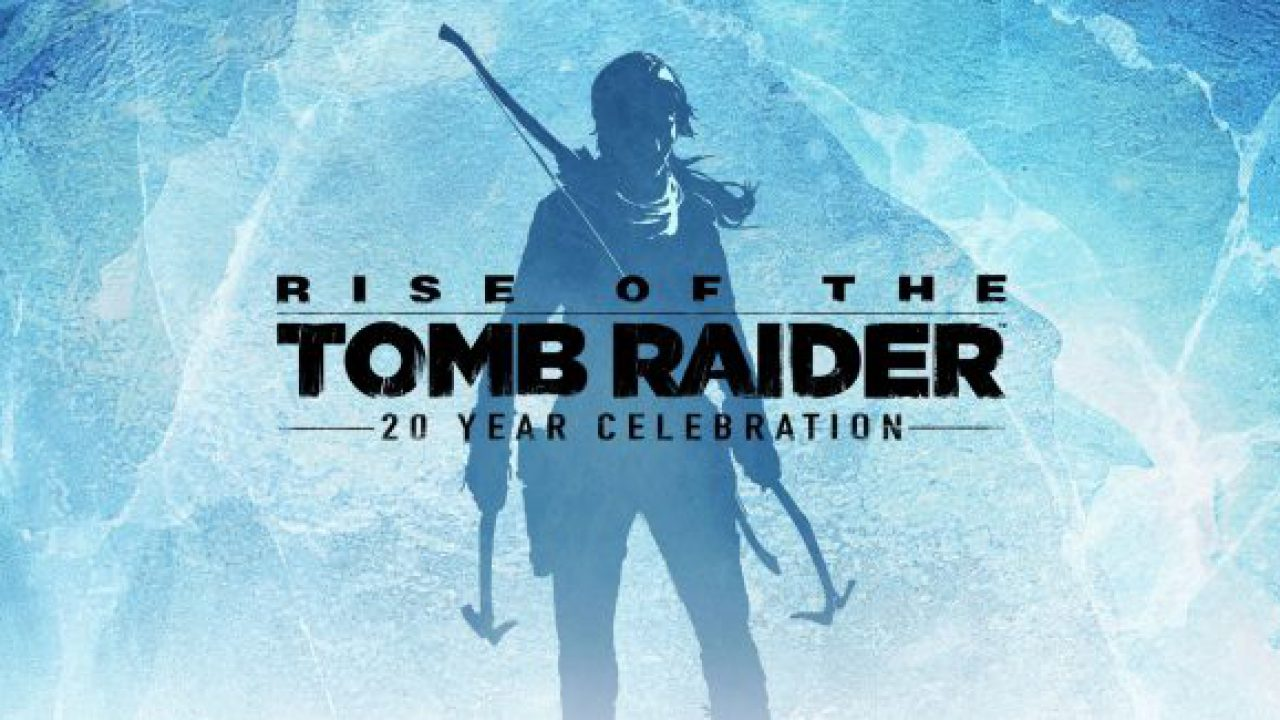 Rise of the Tomb Raider: 20-jähriges Jubiläum – Brandneues Gameplay-Video veröffentlicht