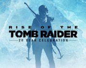 Rise of the Tomb Raider – 20-jähriges Jubiläum auf der PlayStation 4 Pro in 4K