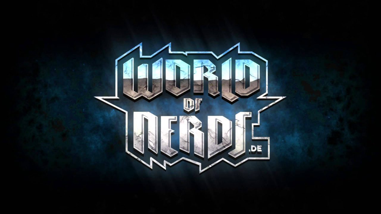 World of Nerds – Kooperiert mit Gameloft