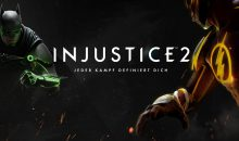 Angeschaut: Injustice 2 (gamescom 2016)