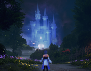 Kingdom Hearts HD 2.8 – Neue Screenshots