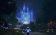 Kingdom Hearts HD 2.8 Final Chapter – Neuer Trailer