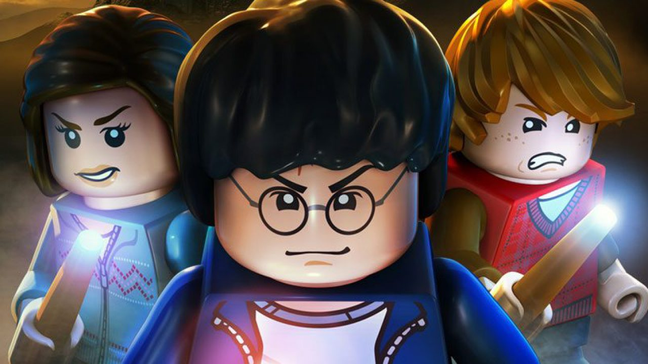 LEGO Harry Potter Collection – Remaster-Collection erscheint für Playstation 4