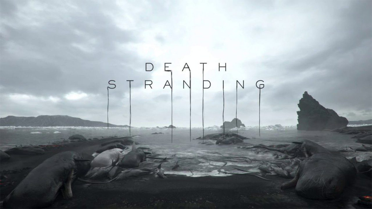 Death Stranding – Neue Informationen zum Open-World-Titel