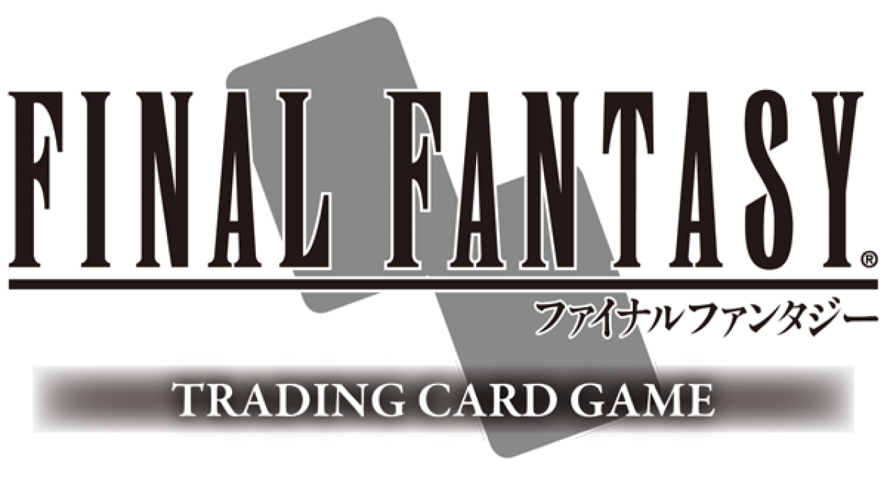 Final Fantasy Trading Card Game – Erscheint am 28. Oktober in Europa