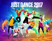 Just Dance 2017 – Komplette Titelliste enthüllt
