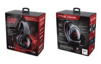 Kingston HyperX Cloud Core – Test zum schlichten Gamer Headset