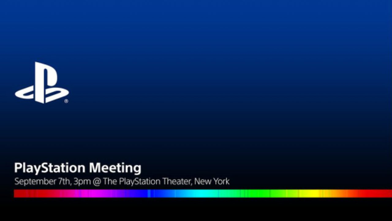 Playstation Meeting – Livestream für morgige Präsentation