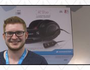 Unboxing: Sennheiser PC 373D