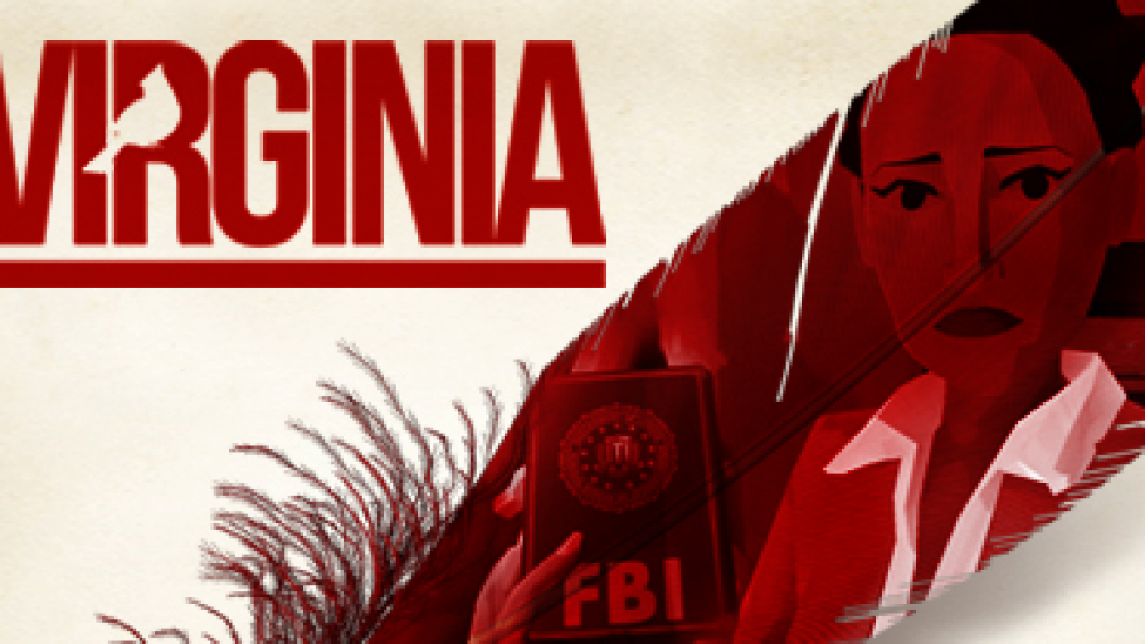 Virginia – First-Person-Thriller ab sofort für PlayStation 4, Xbox One und Steam erhältlich