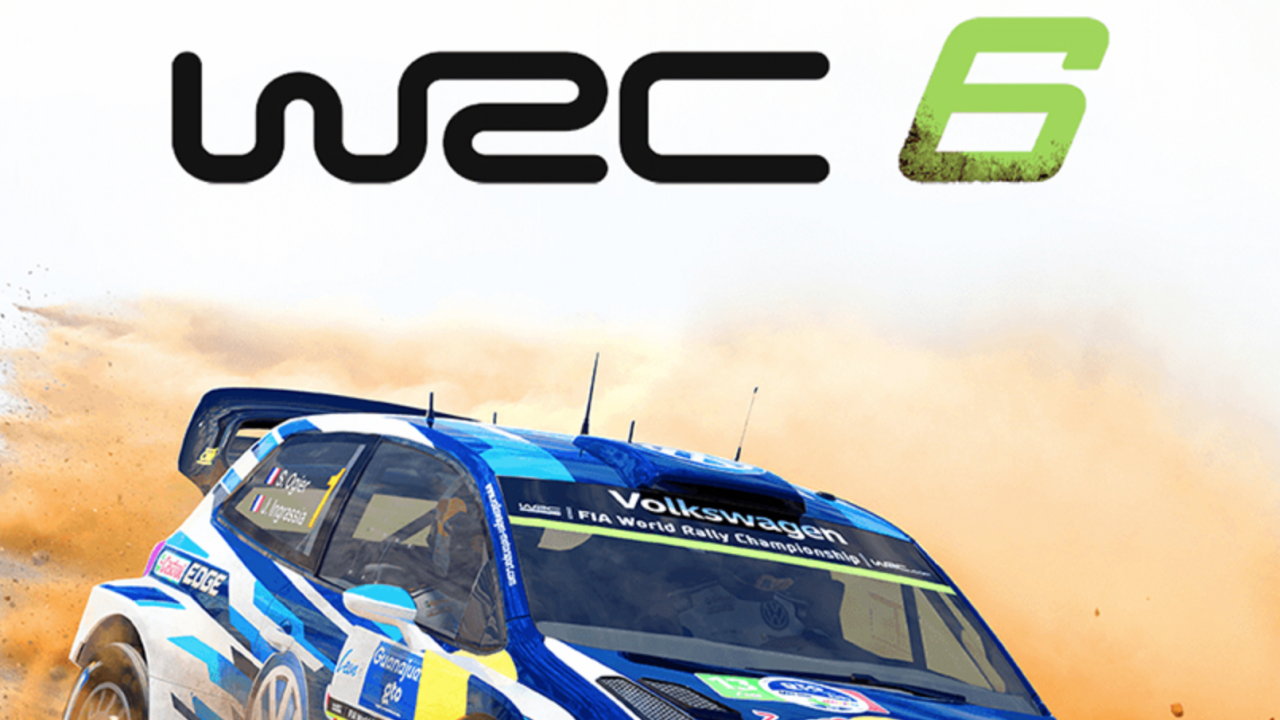 Angespielt: WRC 6 (gamescom 2016)