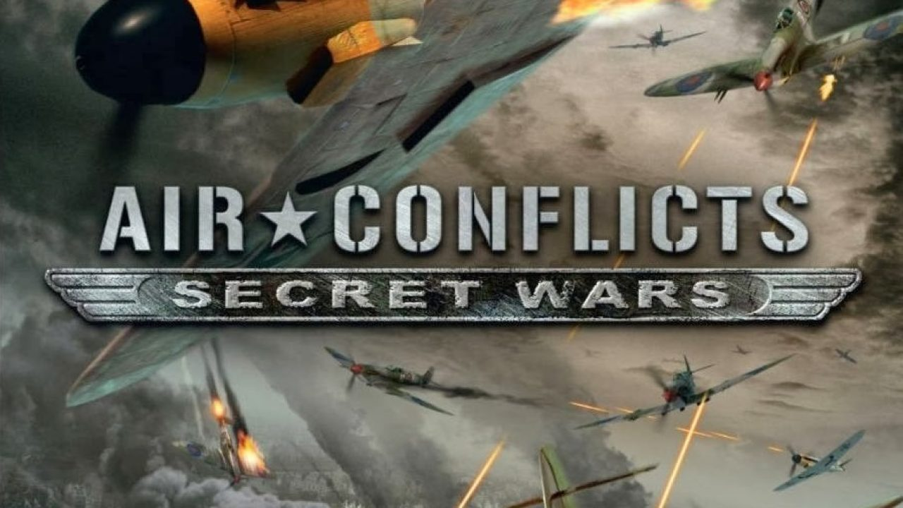 Air Conflicts: Secret Wars Ultimate Edition – Ankündigung für PS4