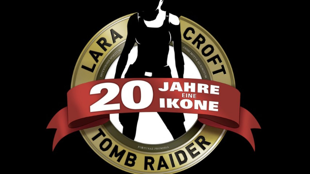 TOMB RAIDER – Happy Birthday, Lara!