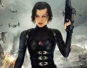 Resident Evil: The Final Chapter – Neuer Trailer ab sofort online
