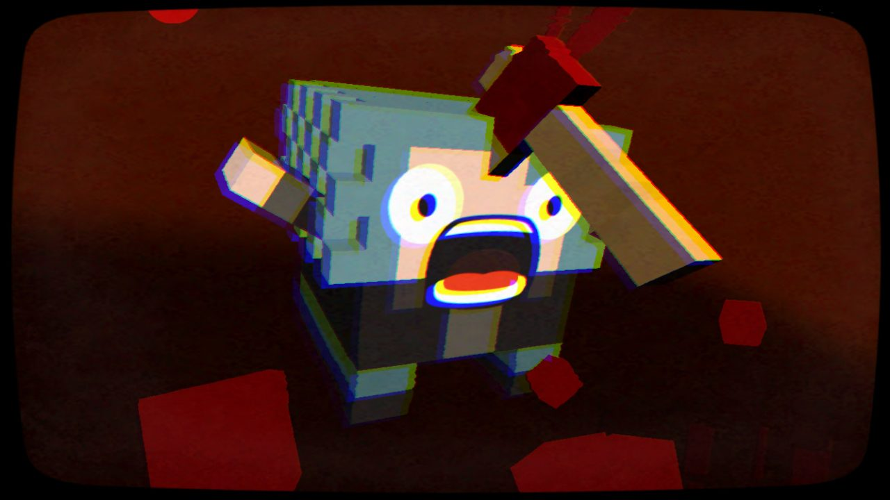 Slayaway Camp – Neuer Trailer