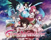 Touhou Genso Wanderer / Double Focus – Release im Februar 2017