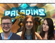 Angespielt: Paladins (Open Beta)