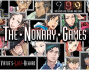 Zero Escape: The Nonary Games – Collection erscheint im Frühling