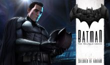 Batman The Telltale Series: Episode 2 (Children of Arkham) – Test zum Wayne Familiendrama