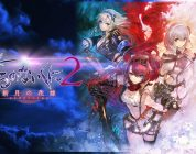 Nights of Azure 2: Bride of the New Moon – Erscheint auch für Switch