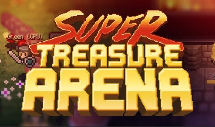 Angespielt: Super Treasure Arena (Early Access)