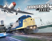 Transport Fever – Release-Termin und Gameplay-Trailer