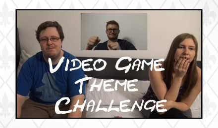 Behind the Redaktion – Video Theme Challenge