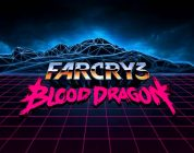 Far Cry 3 Blood Dragon – Im November gratis für alle Ubisoft Club-Mitglieder