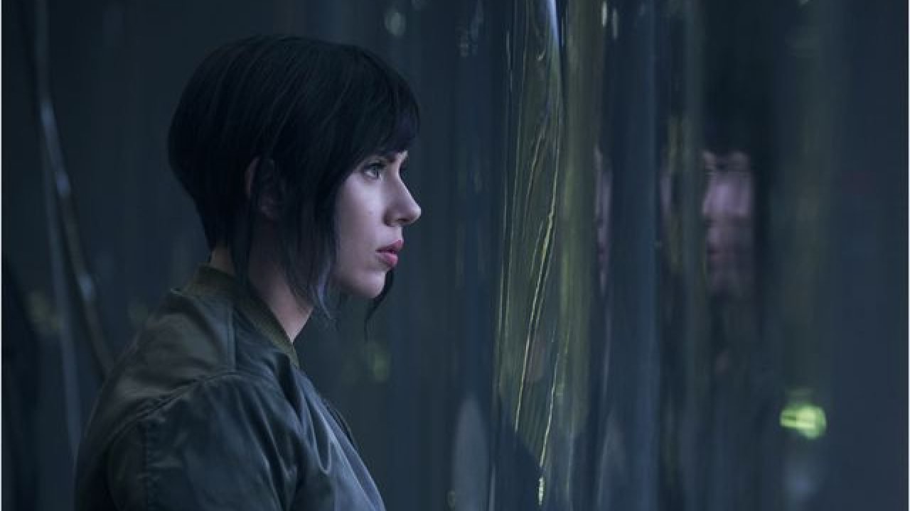 Ghost in the Shell – Deutscher Trailer