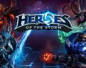 Heroes of the Storm – Hier kommt Lúcio!