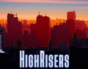Highrisers – Urban Survival RPG auf Kickstarter