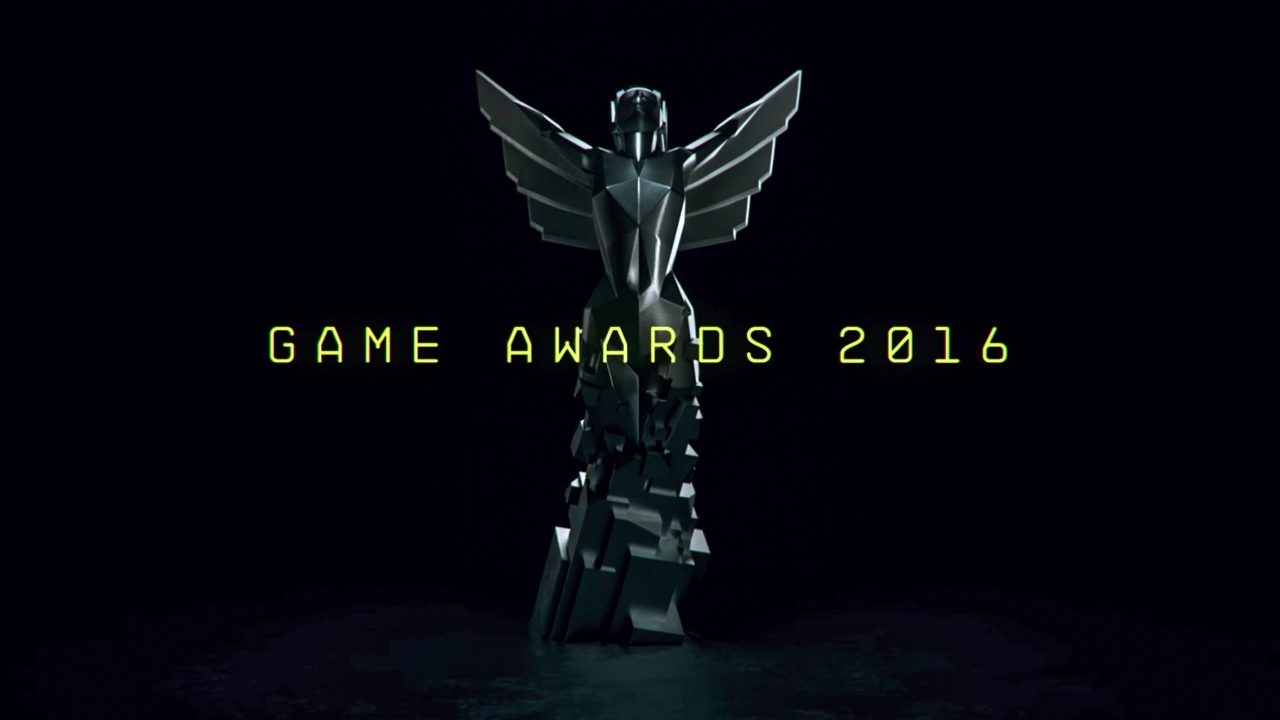 The Game Awards 2016 – Hier geht's zum Live Stream