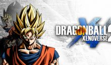 Dragon Ball Xenoverse 2 – Zwei neue Updates angekündigt