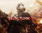 Killing Floor 2 – Goldtstatus der PlayStation 4 Version