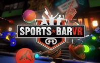 Sports Bar VR – Test zum virtuellen Treffpunkt chilliger Abende