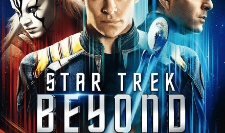 Star Trek Beyond – Test zu Lin´s Enterprise Debüt