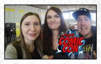 Behind the Redaktion – Anna und Jasmin auf der Comic Con Germany 2016 in Dortmund