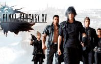 Final Fantasy XV – Bald auch für Nintendo Switch?