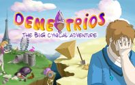 Demetrios: The BIG Cynical Adventure – Test zum etwas anderen Point and Klick Adventure